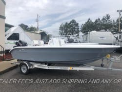 2019 Glasstream 17 CCR