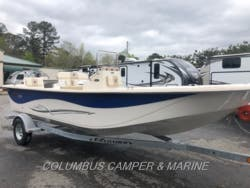 2019 Carolina Skiff DLV 218