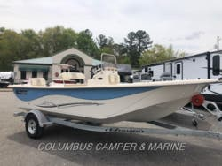 2019 Carolina Skiff DLV 198