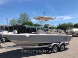 2019 Sea Chaser Bay Runner Series 21 LX
