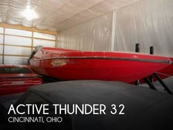 1994 Active Thunder  32