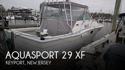 1987 Aquasport  29 XF